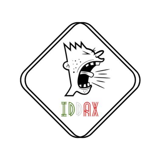 Logo IDDAX S.R.L